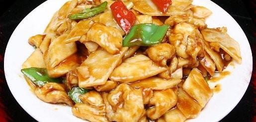 8 Kostbarkeiten  - (essen, Rezept, China)