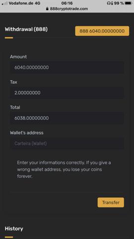 Bitcoin trader gewinn auszahlung