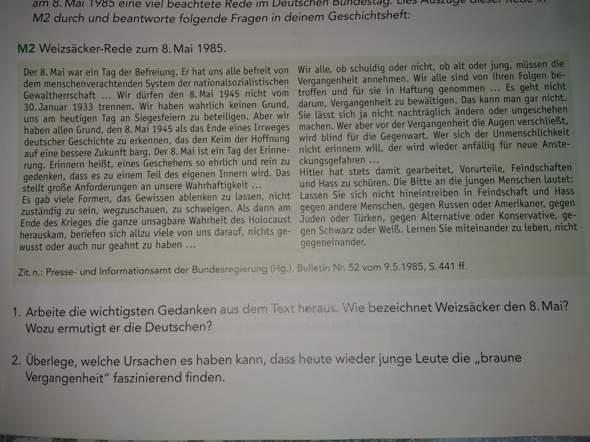 - (Schule, Politik, Deutschland)