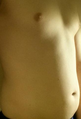 mein Oberkörper - (abnehmen, Gewicht, Figur)