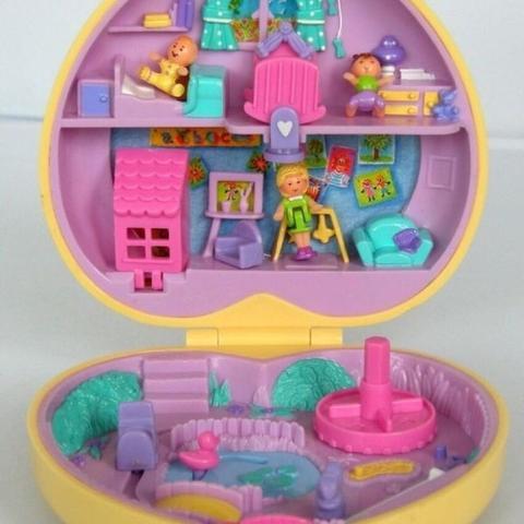 Das hier - (Name, Spielzeug, 90er)