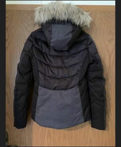 A wie viel Grad so eine Jacke tragen?