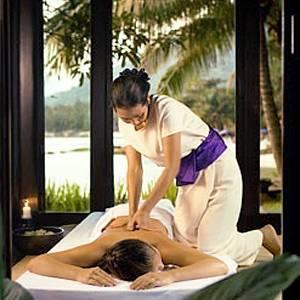 Massage - (Ärzte, Massage)