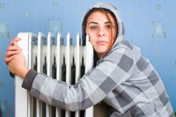 Ab wie viel Grad ist euch denn kalt?