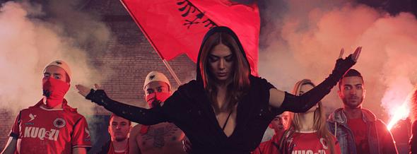 ALBANIEN ! - (Reise, Albanien)