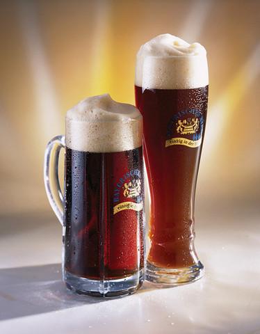 Starkbier - (Alkohol, Bier)