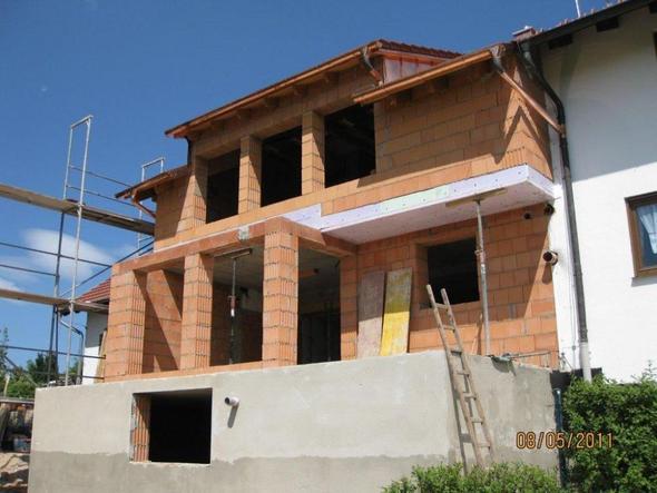 abdichtung einer terrasse mit darunterliegendem wohnraum. Black Bedroom Furniture Sets. Home Design Ideas
