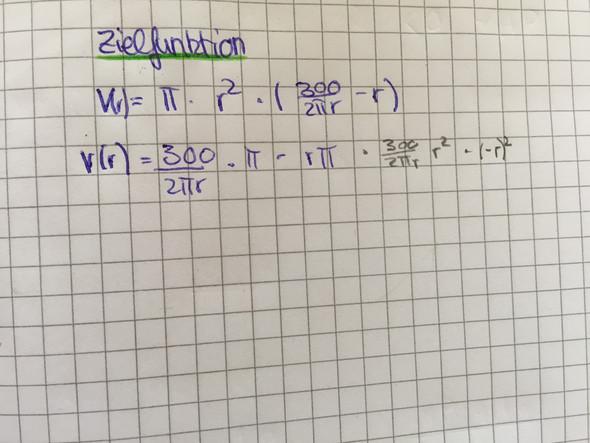 zusammenfassung - (Mathe, Oberstufe)