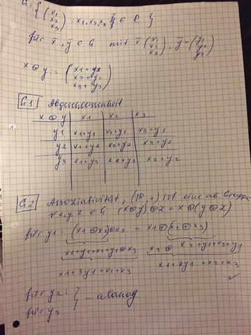 abelsch - (Mathematik, abelsche Gruppe)