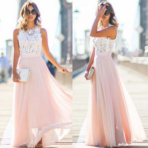 Abendkleid für Hochzeit gesucht?
