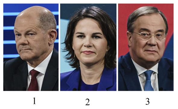 Abgesehen davon, wen Sie sich als Sieger wünschen, wer wird Ihrer Meinung nach die Wahl gewinnen?