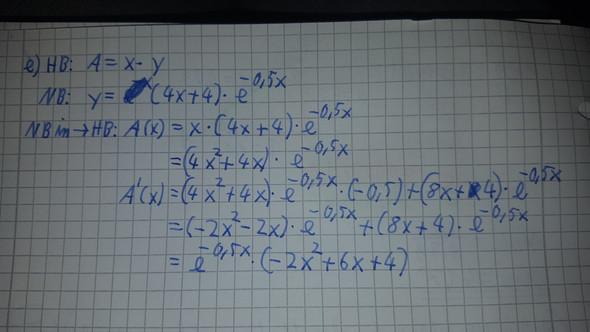 Ableitung - (Mathe, Ableitung)