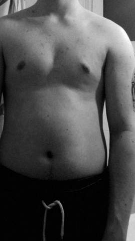 Slimming or muscle building?