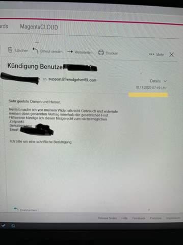 Profil fremdgehen löschen 69 TradingTeck Account