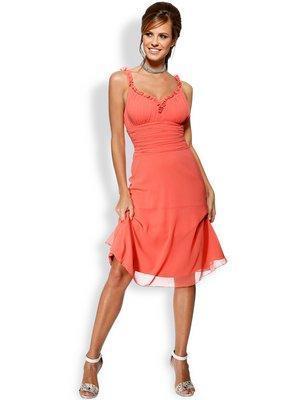 Pinkes kleid welche schuhfarbe