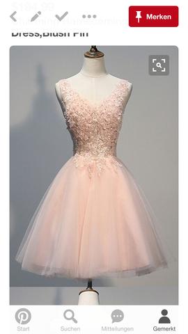 Kleid 2 - (Internetseite, Kleid, Abschlusskleid)