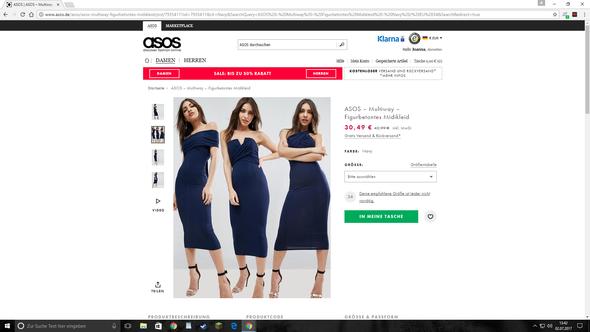 Kleid - (Mode, Schuhe, Abschluss)
