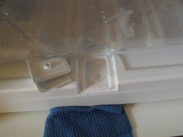 abtauen gefrierschrank kgi1162 bauknecht gefrierkombi. Black Bedroom Furniture Sets. Home Design Ideas