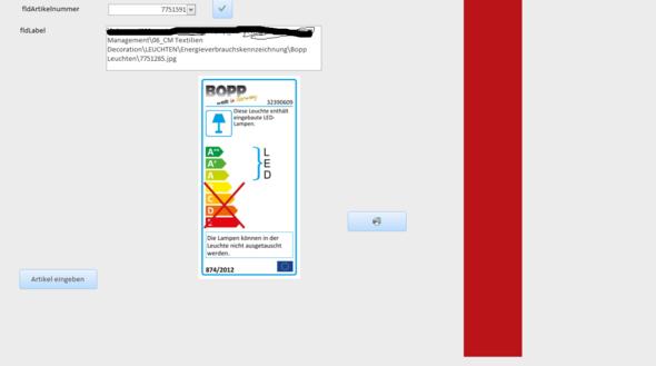 PrintScreen meines Formulars momentan - (Computer, PC, Daten)