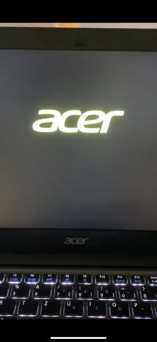 Acer Laptop reparieren?