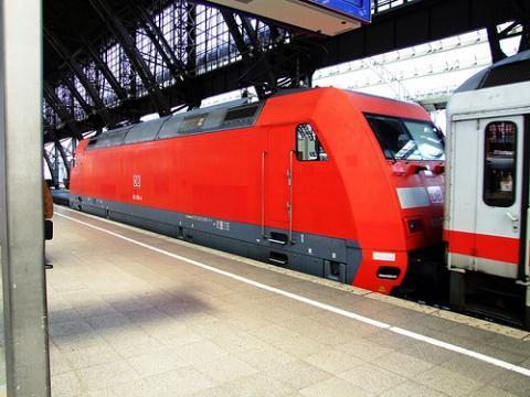 - (Deutsche Bahn, Erste Hilfe)