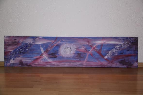 Acryl 1 - (Bilder, Gemälde, Acrylbild)