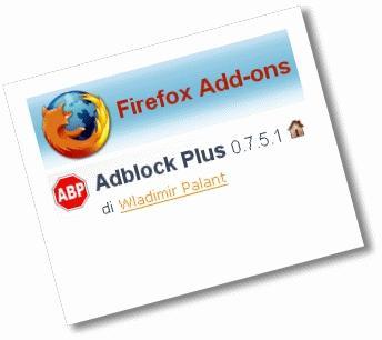 Adblock Plus - (Computer, PC, Internet)