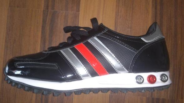 Adidas L.A. Trainer?? - (adidas, original oder fälschung)