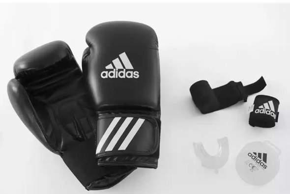 Adidas Boxhandschuhe Erfahrung?