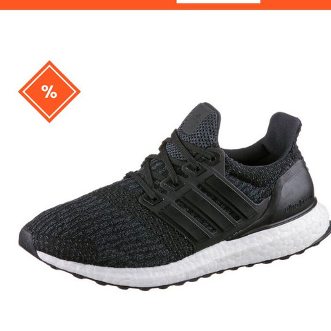 Ultra Boost - (Schuhe, Fashion, adidas)