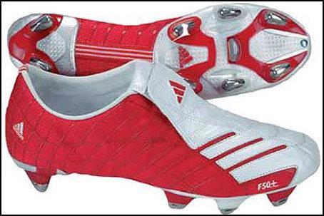 Schuhe - (Sport, Fußball)