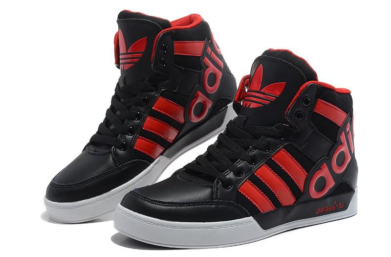 Adidas High Top Schuhe (Betrug, Fakeshop) b1b93c9cdd