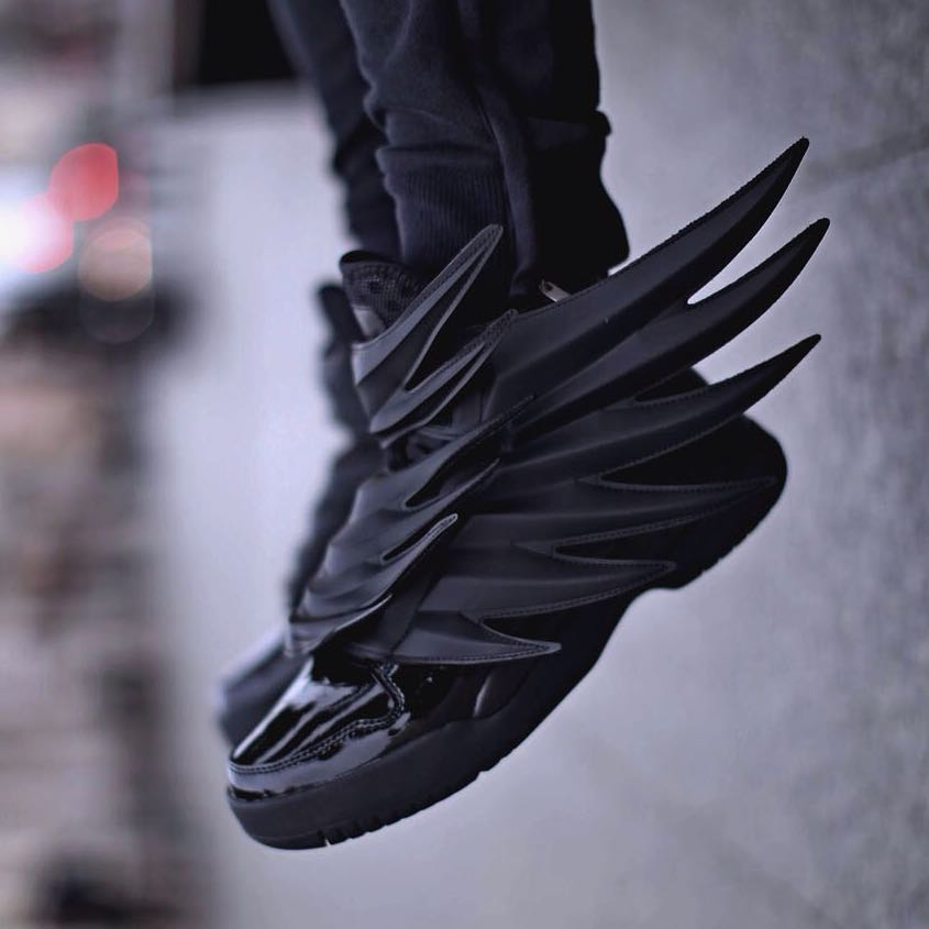adidas js wings 2.0 white kaufen
