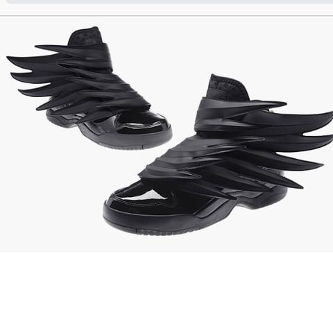 best website 3c962 c80cc Adidas Jeremy Scott Wings 3.0 noch zu kaufen? (Schuhe ...