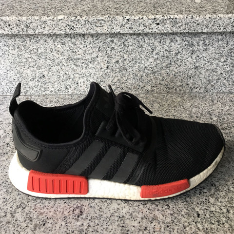 best loved sold worldwide 100% quality Adidas NMD Schuhe selbst anmalen? (boost, Shoes, Custom)
