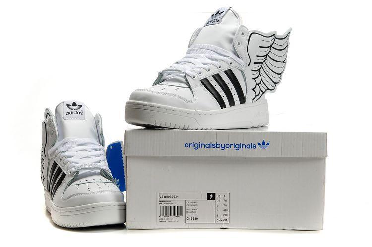 Adidas Jeremy Scott 3.0 Kaufen