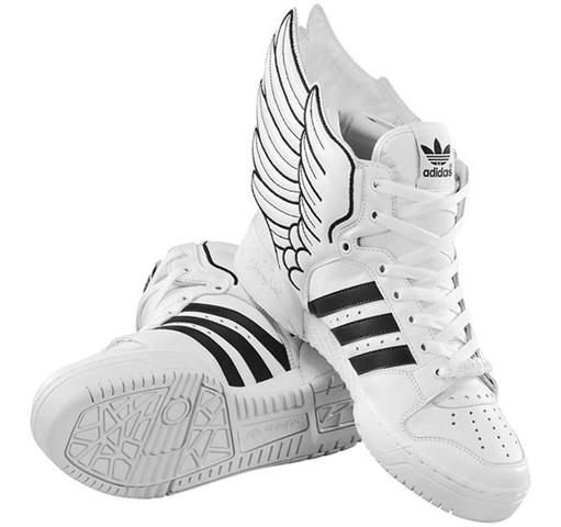 2 0white Jeremy Black Wings X And Adidas Originals Js Scott BrWdCxeo