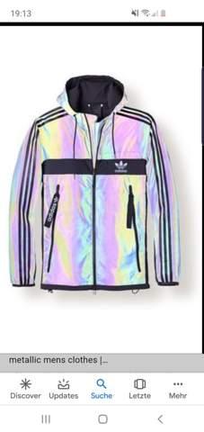 rainbow adidas hoodie