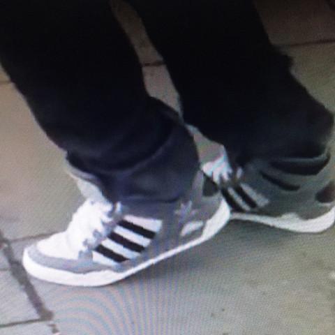 Bild 3 - (Schuhe, suche , adidas)