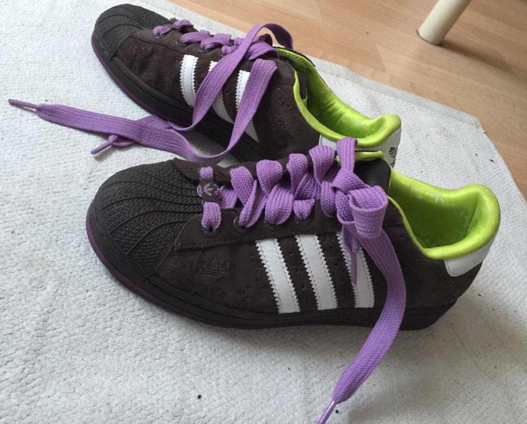 Fake Schuhe
