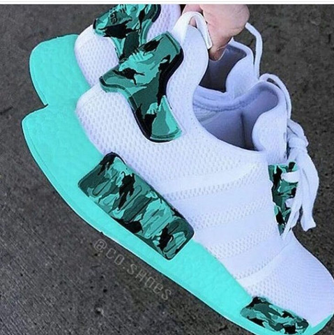 adidas schuhe nmd s