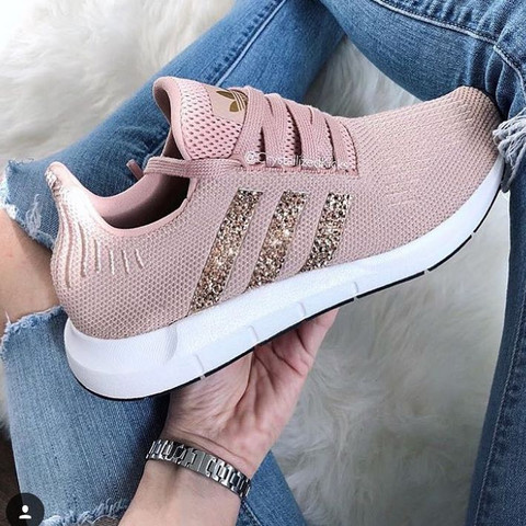 Adidas Schuhe woher? (Mode)