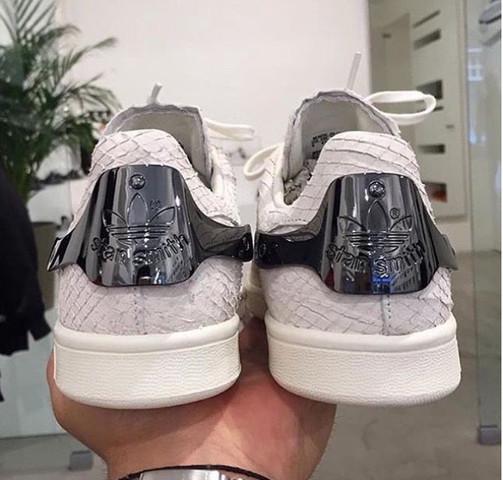 Adidas - (Schuhe, adidas, Modell)