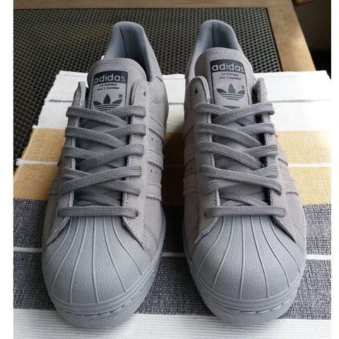 Das sind die schuhe - (Schuhe, adidas, Superstar)