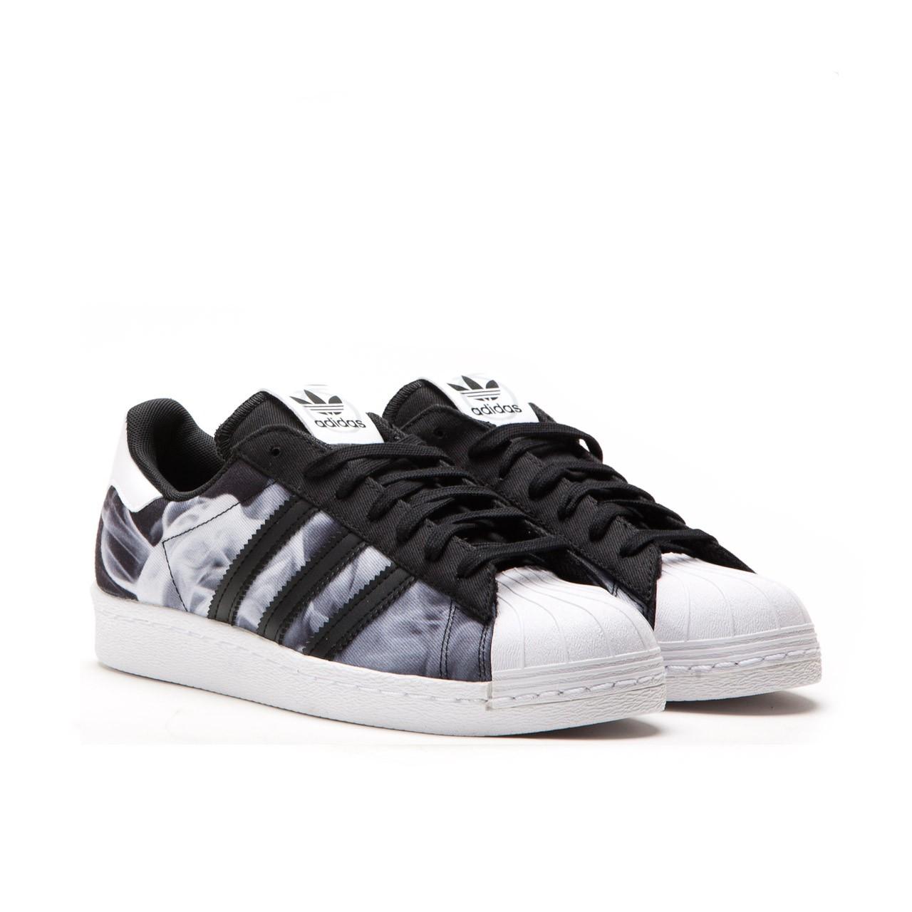 Rita Ora Smoke Adidas Shoes
