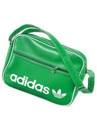 c95396a1a069e Adidas Tasche grün (Sport)