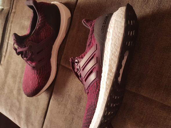 Adidas Fake Schuhe