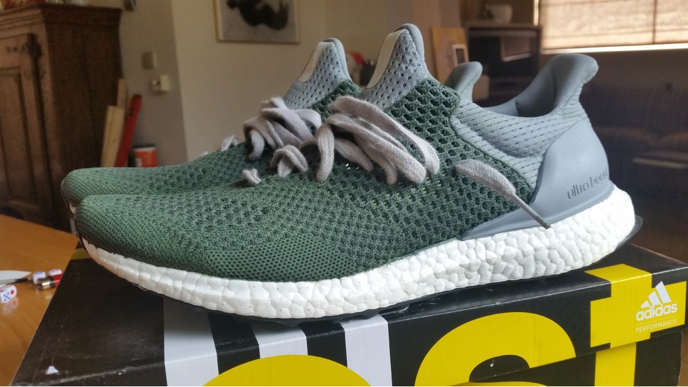 gefälscht Boost Ultra Custom Adidas Fake 0ORqW