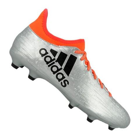 X16.3 Grau - (Fußballschuhe, alt oder neu, Adidas X)