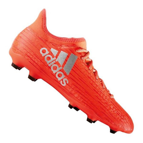 X16.3 Orange - (Fußballschuhe, alt oder neu, Adidas X)